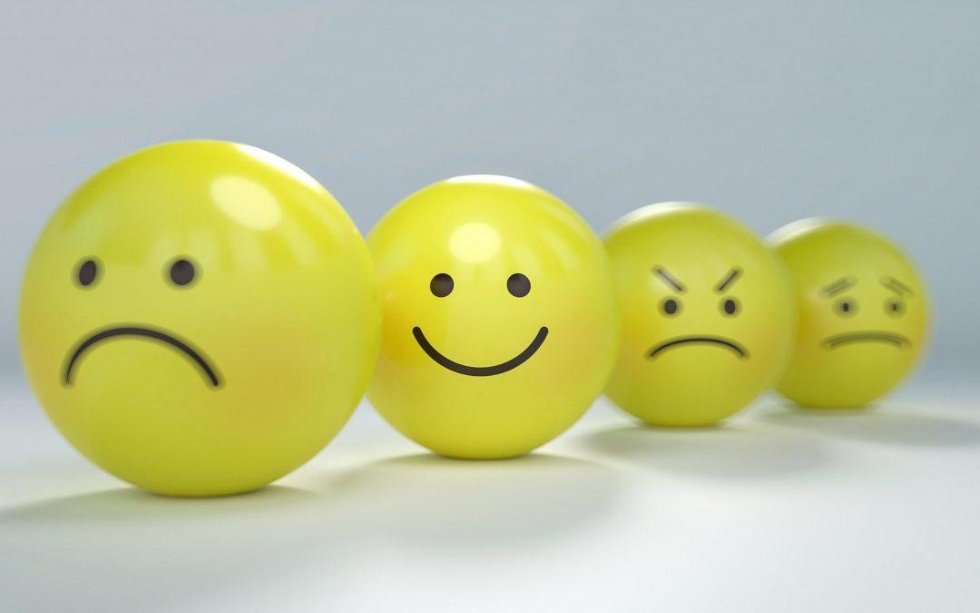 Cuidando de las emociones en tiempos dificiles